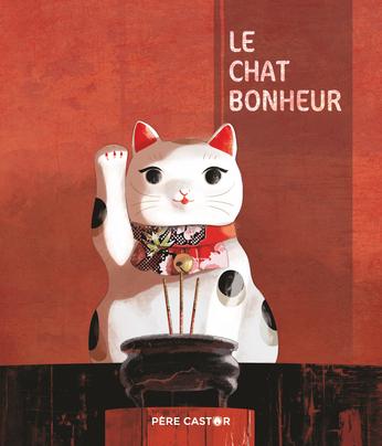 Le chat Bonheur