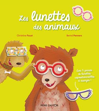 Les lunettes des animaux
