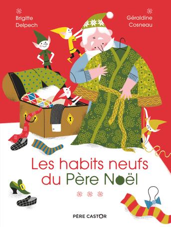 Les habits neufs du Père Noël