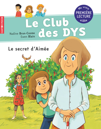 Le secret d'Aimée