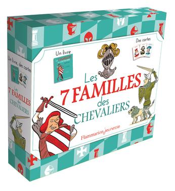Les 7 familles des chevaliers