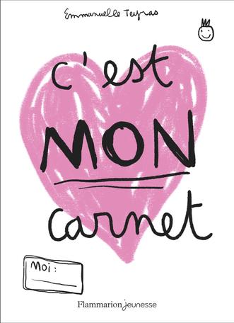 C'est MON carnet