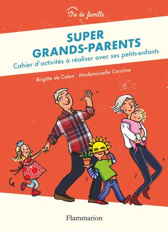 Super grands-parents