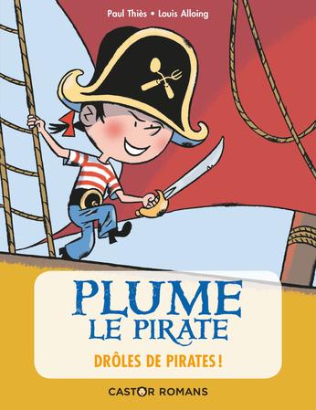 Drôles de pirates!