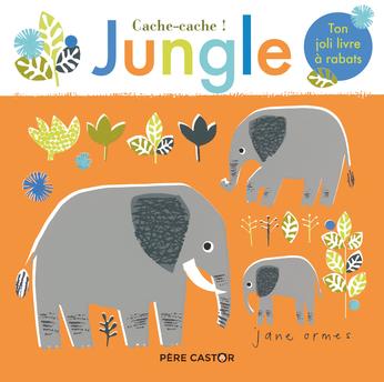 Cache-cache ! Jungle