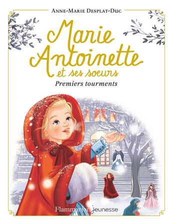 Marie-Antoinette et ses sœurs