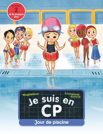 Jour de piscine