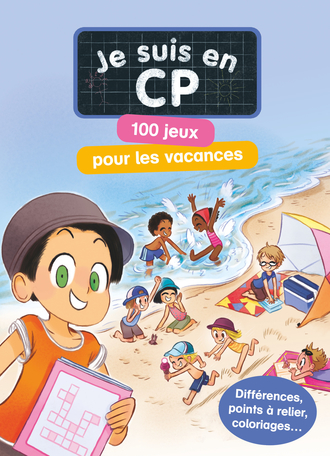 100 jeux pour les vacances