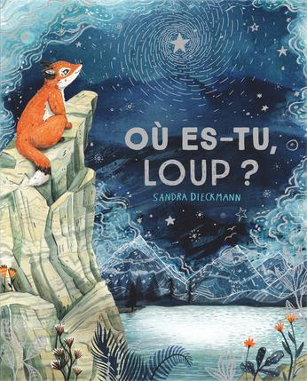 Où es-tu, Loup?