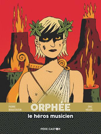 Orphée le héros musicien