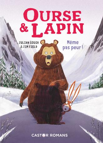 Ourse & Lapin Tome 5 - Même pas peur! 2