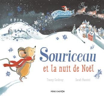 Souriceau et la nuit de Noël