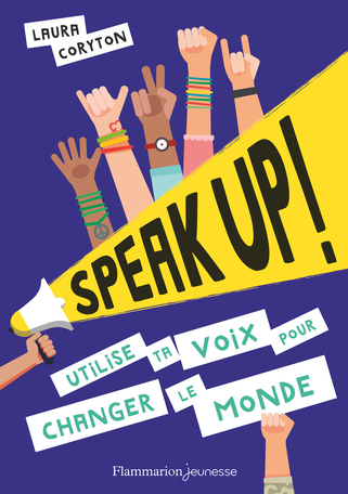 Speak up !