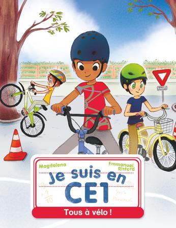 Tous à vélo!