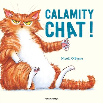 Calamity chat!