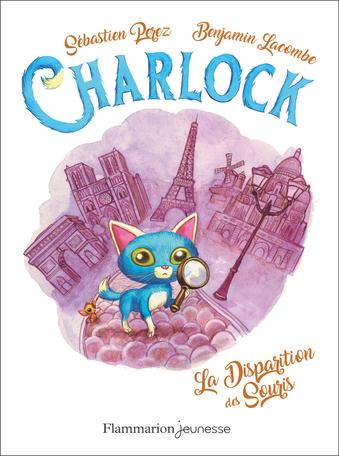 Charlock La disparition des souris 1