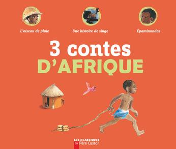 Trois contes d'Afrique
