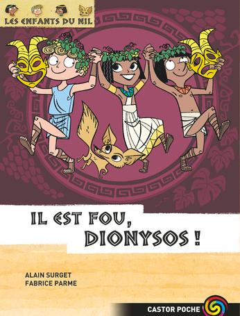 Il est fou Dionysos