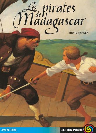 Les Pirates de Madagascar