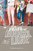 Les filles de Brick Lane - Tome 1 - Ambre