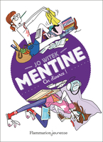 Mentine - Tome 5 - On divorce!