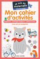 Mon cahier d'activités