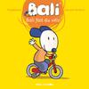 Bali fait du vélo