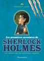 Les premières aventures de Sherlock Holmes
