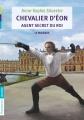 Chevalier D'Eon, agent secret du Roi