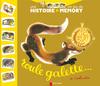 Roule galette… + mémory
