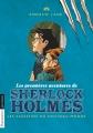 Les premères aventures de Sherlock Holmes