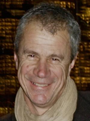 Arthur Clair