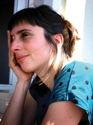 Dufour Amélie