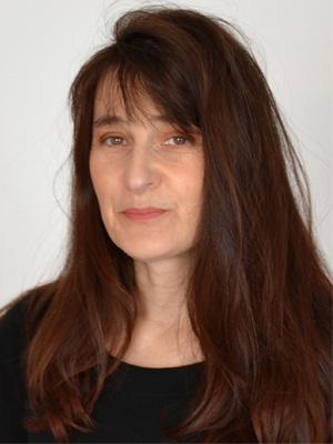 Desmarteau Claudine