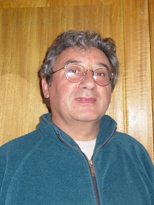 Baudou Jacques