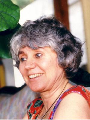 Chapouton Anne-Marie