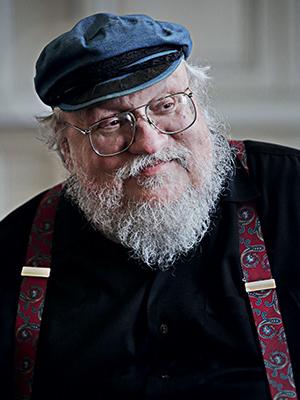 Martin George R.R.
