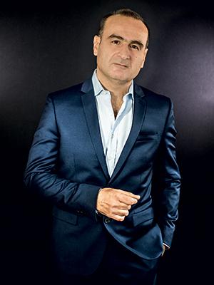 Seksik Laurent
