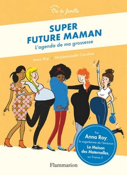 couverture super futures mamans