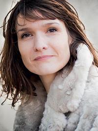 portrait marie pavlenko